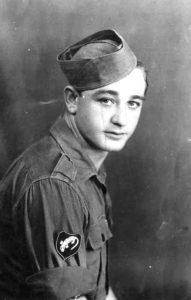 Jan Vestjens 1946