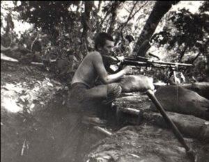 Tom van Mierlo Nieuw Guinea 1962-a