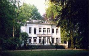 Villa Anneville Ulvenhout-a