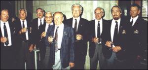 Willy Heunen DIG uitreiking 1993-a