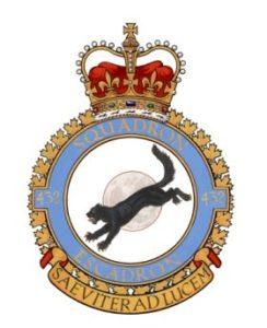 logo 432 squadron