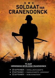 poster soldaat van cranendonck